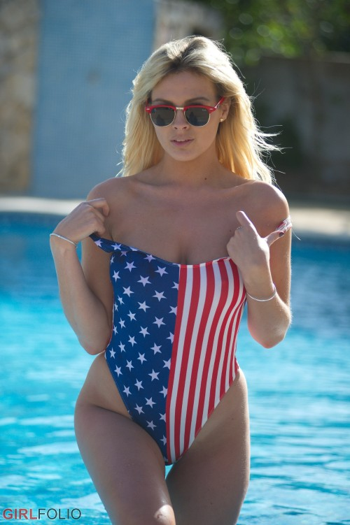 Danielle Sellers – Stars And Stripes GF (42)