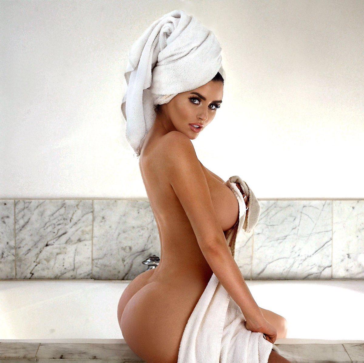 Pix of abigail blok nude