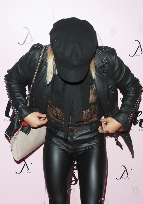 Gabby-Allen-See-Thru-Nipple-in-Black-Lace-Top-amp-Leather-4.md.jpg