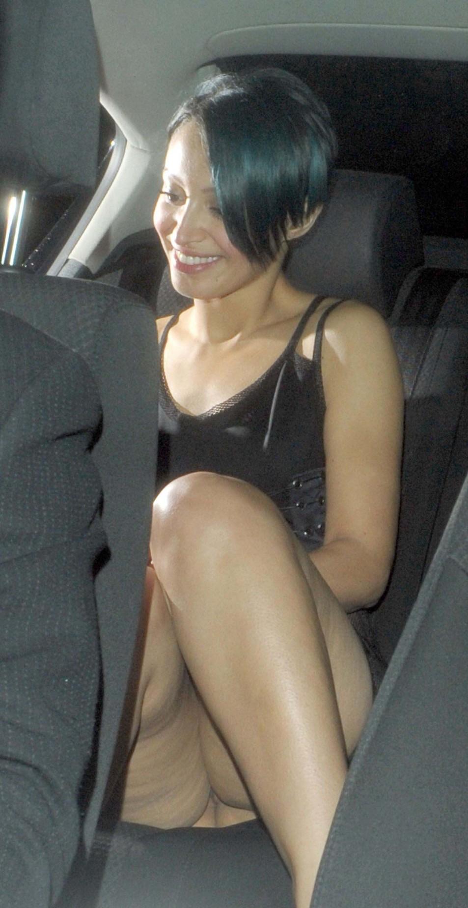 Amelle-Berrabah-Pantyless-Upskirt-3.jpg