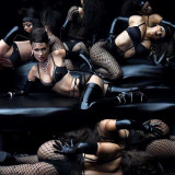 Bella-Hadid-in-Rihannas-Savage-X-Fenty-Show-4