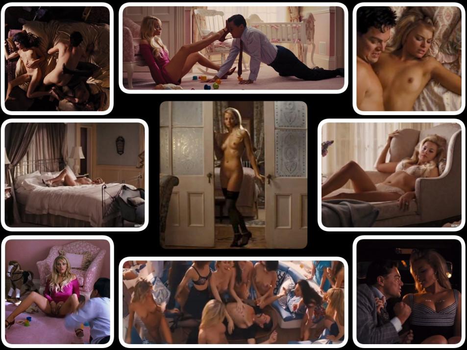 Nude margot Margot nude
