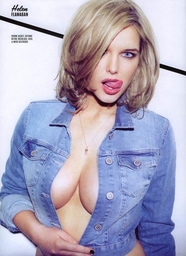 Helen Flanagan Nude