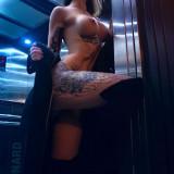 Anastasiya-Snegova-nude-hot-tattoes-1