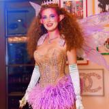 Bella-Thorne-Braless-Fairy-Nipples-1