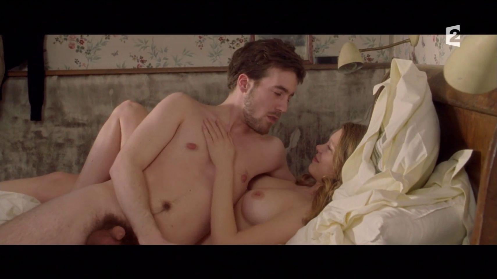 Naked lea seydoux Lea Seydoux