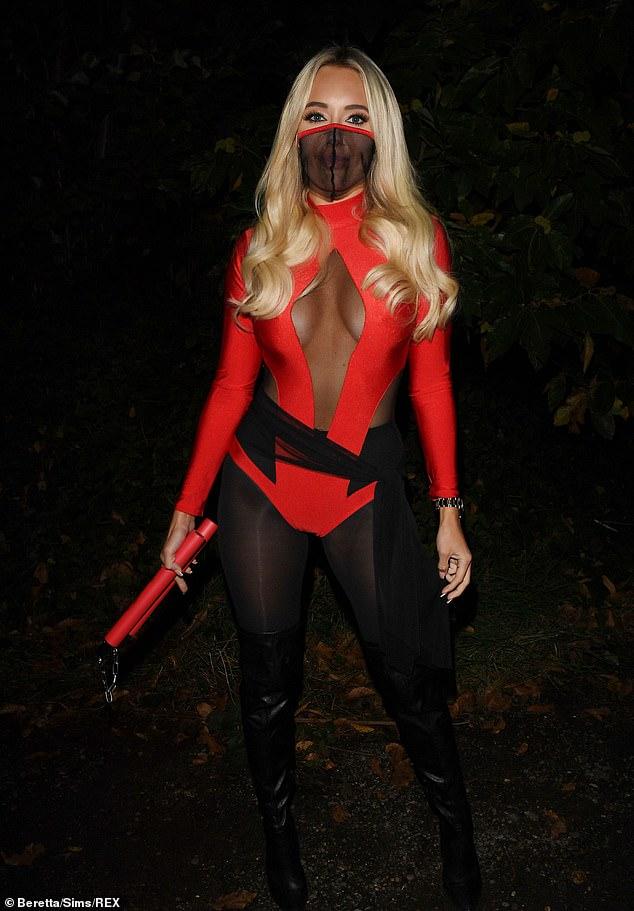 Amber-Turner-Sexy-In-Semi-Sheer-Halloween-Costume-1.jpg