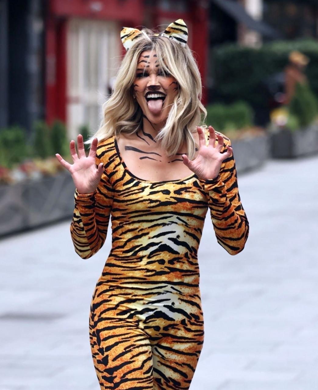 Ashley-Roberts-Stunning-in-Tiger-Catsuit-8.jpg