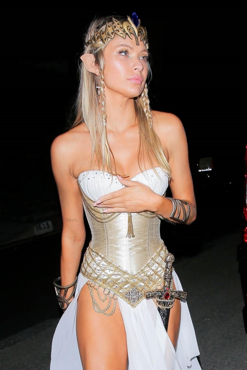 Josie-Canseco-Leggy-Cleavage-in-Halloween-Costume-9.jpg