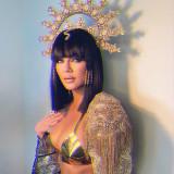 Khloe-Kardashian-Hot-In-Cleopatra-Halloween-Costume-2