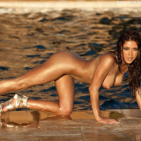 Arianny-Celeste-nude-workout-for-UFC-10