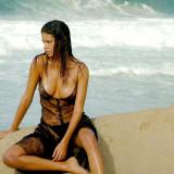Adriana-Lima-in-Wet-See-Thru-Lingerie-For-Pirelli-Calendar-1