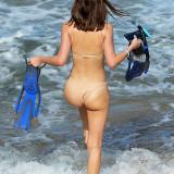 Alexandra-Daddario-Pokies-and-Wedgie-Picking-In-Wet-Bikini-12