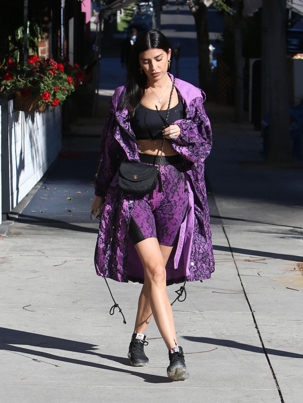 Nicole-Williams-Cameltoe-In-Purple-Tights-7.jpg