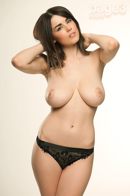 Danielle Sharp huge boobs (2)